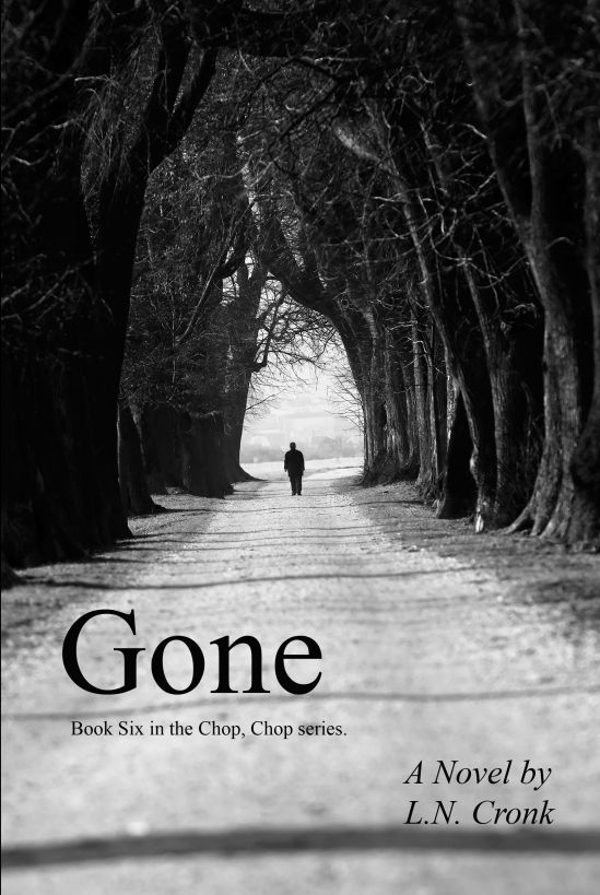 Gone By: LN Cronk