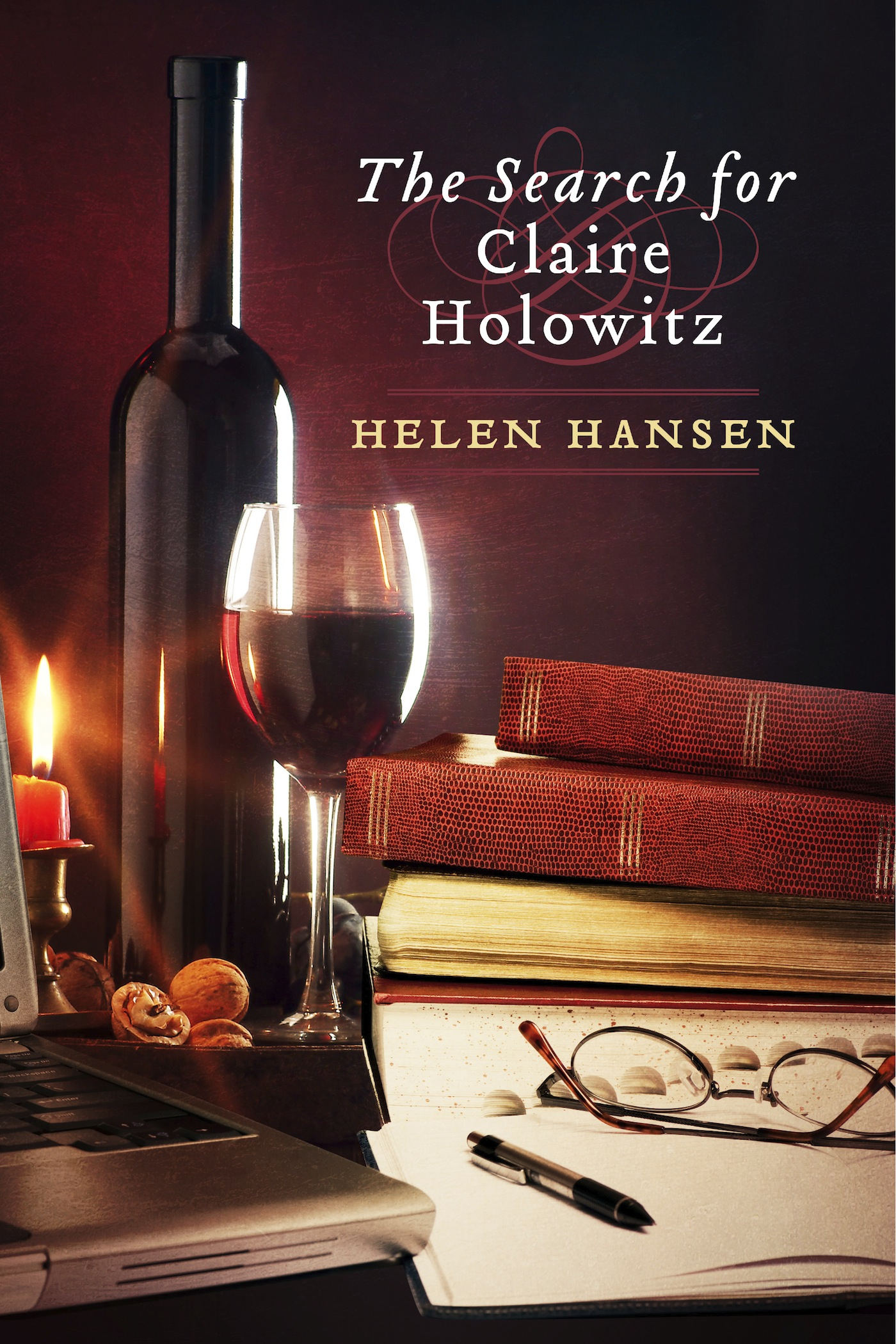 The Search for Claire Holowitz By: Helen Hansen