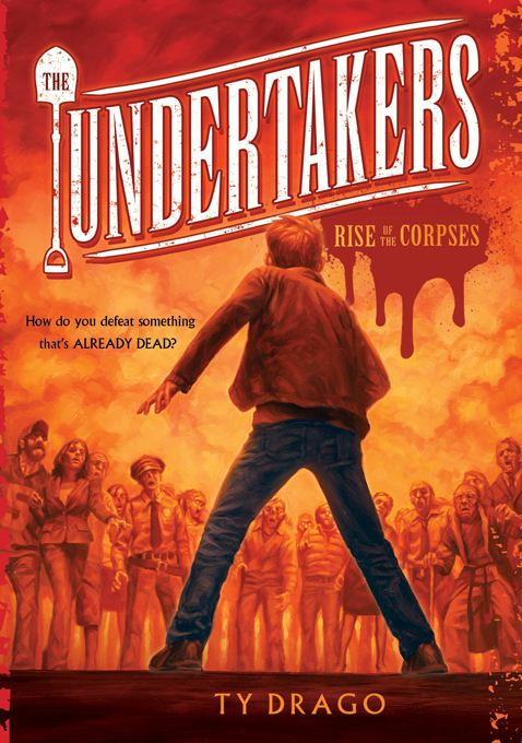 Undertakers: The Rise of the Corpses