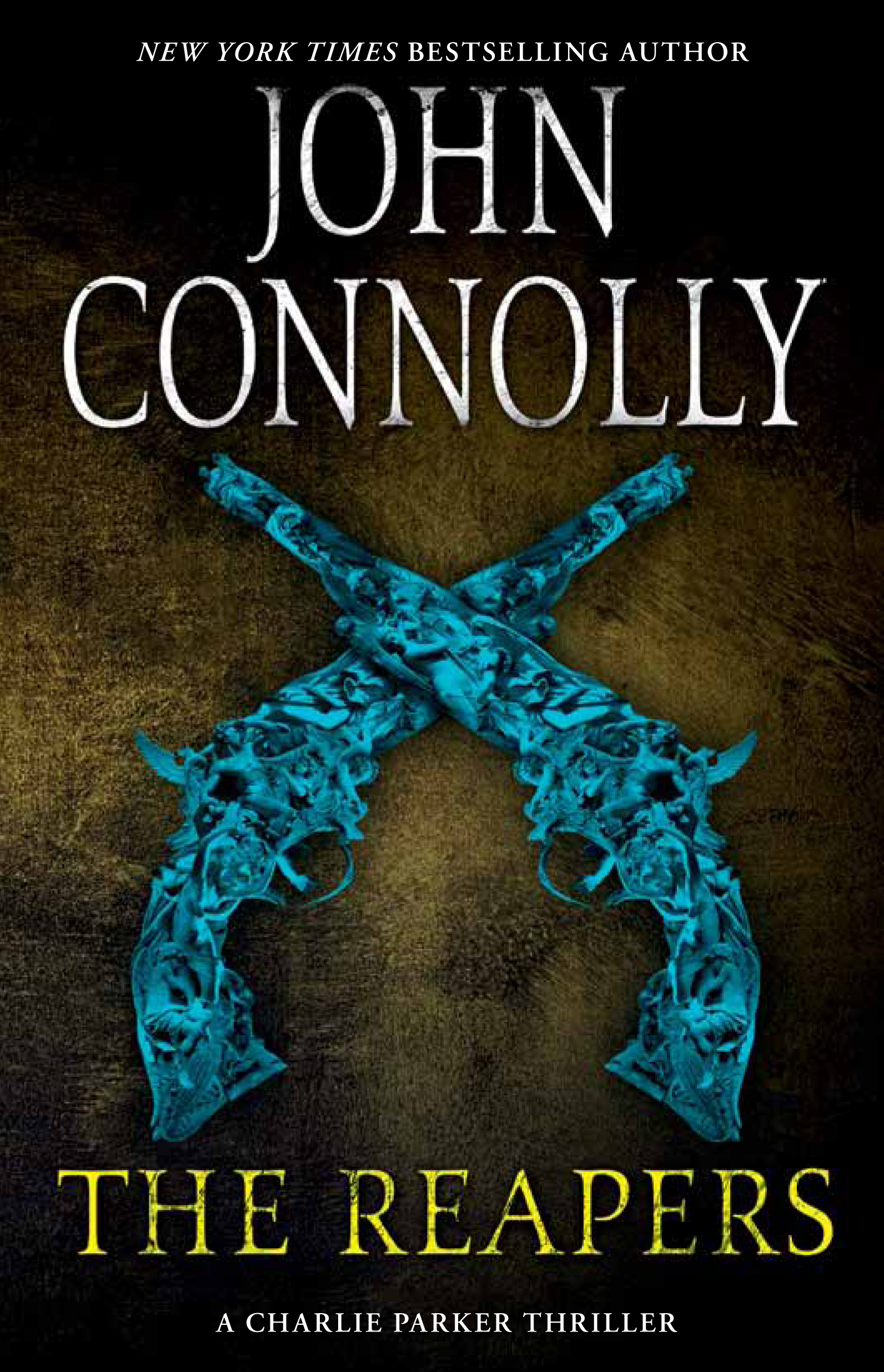 The Reapers By: John Connolly