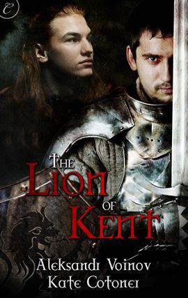 The Lion of Kent