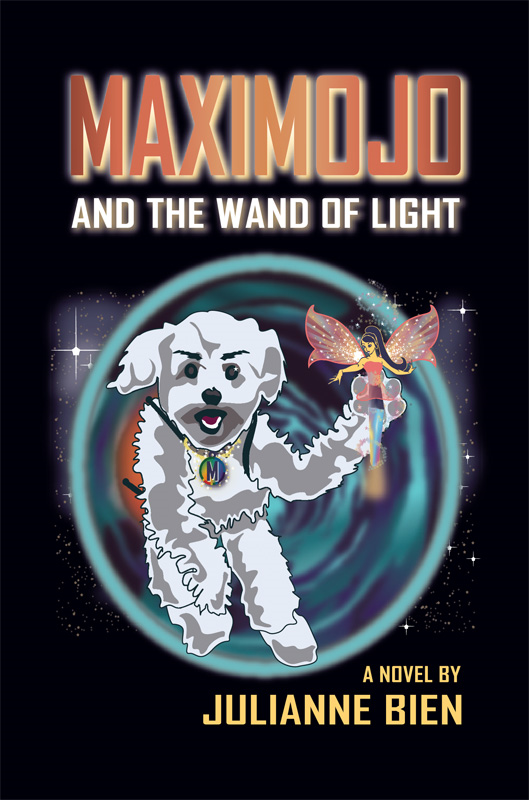 Maximojo and the Wand of Light