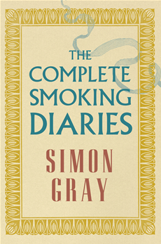 The Complete Smoking Diaries