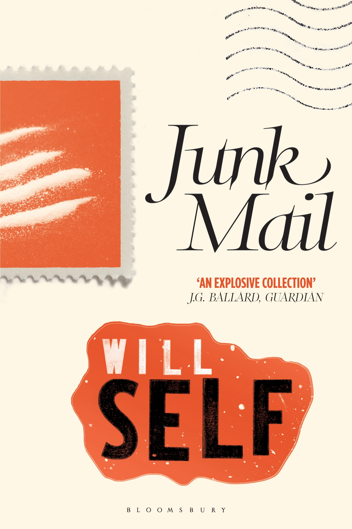 Junk Mail Reissued