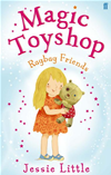 Magic Toyshop: Ragbag Friends: