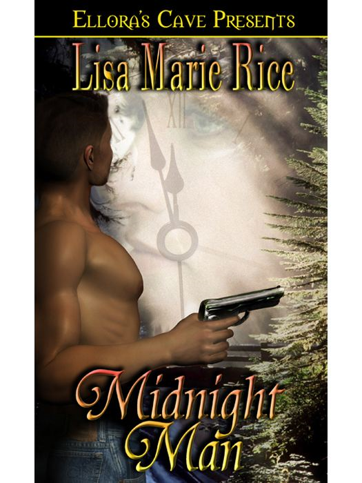 Midnight Man (Midnight) By: Lisa Marie Rice