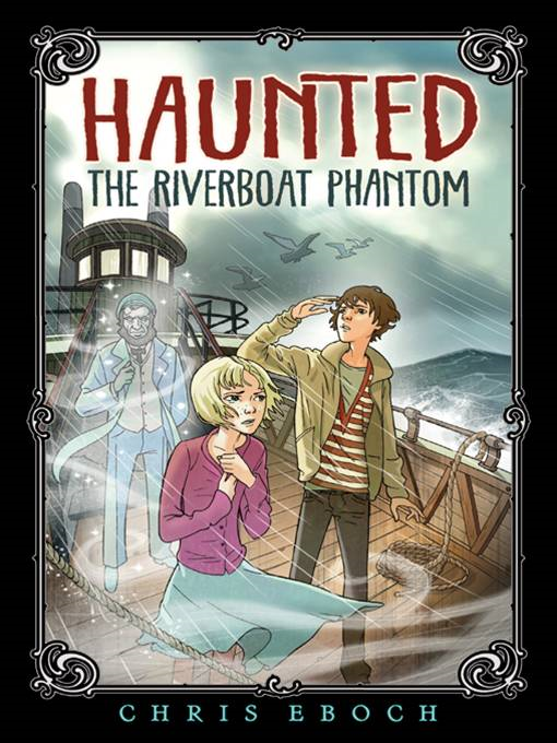 The Riverboat Phantom