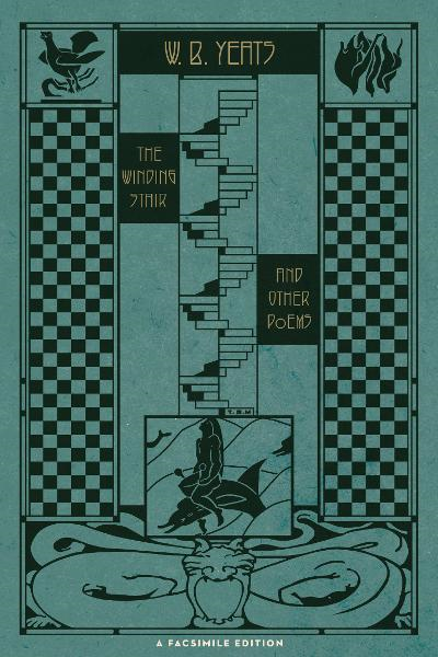 The Winding Stair and Other Poems By: George Bornstein,William Butler Yeats