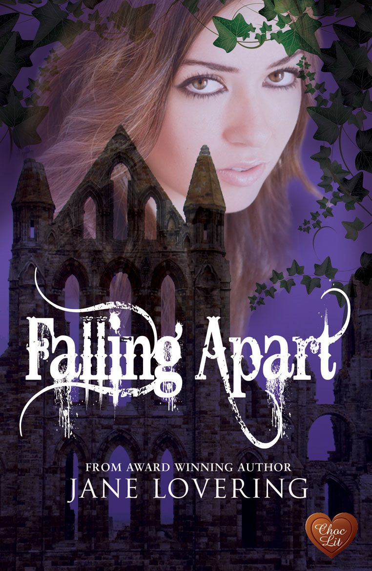 Jane Lovering - Falling Apart