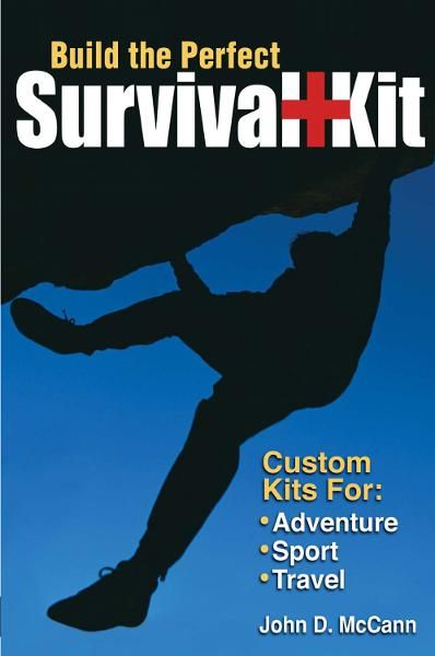 Build the Perfect Survival Kit: Custom Kits for Adventure,  Sport,  Travel