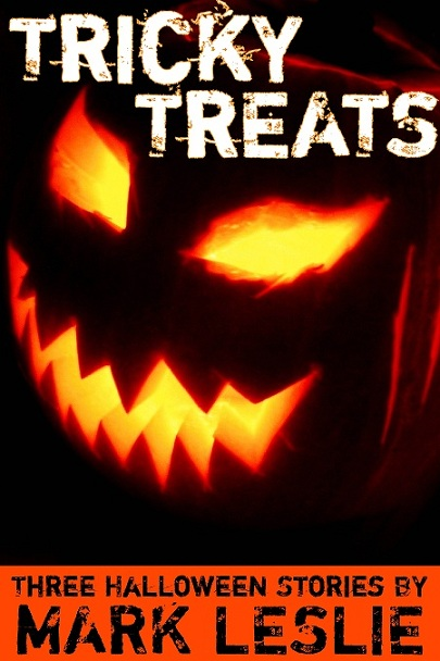 Tricky Treats By: Mark Leslie