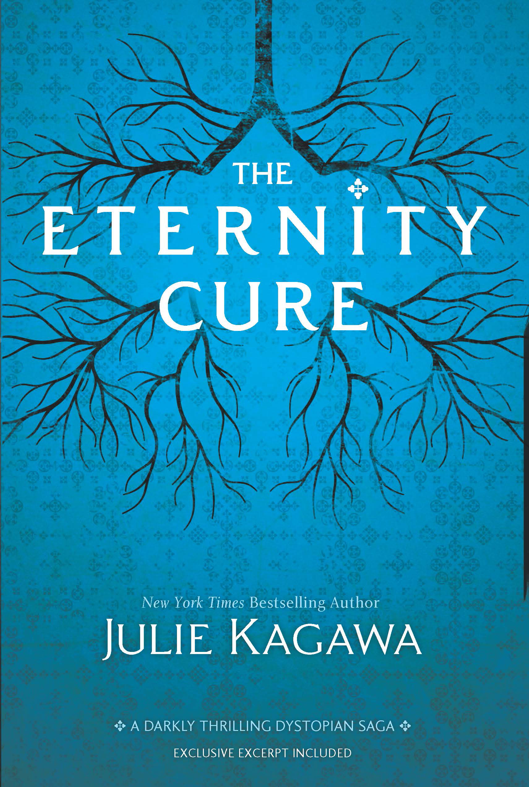 The Eternity Cure By: Julie Kagawa