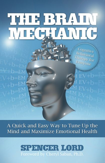 The Brain Mechanic