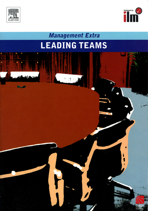 Leading Teams Revised Edition