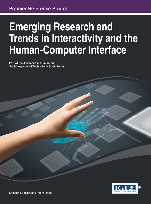 the human computer interface essay Related essays the human-computer interface my dream computer internet small computer system interface the advantages and disadvantages of ever increasing computer technology.