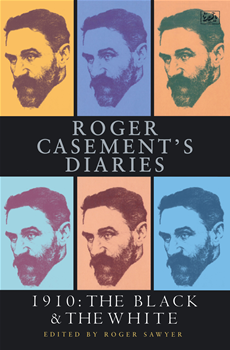 Roger Casement's Diaries 1910:The Black and the White