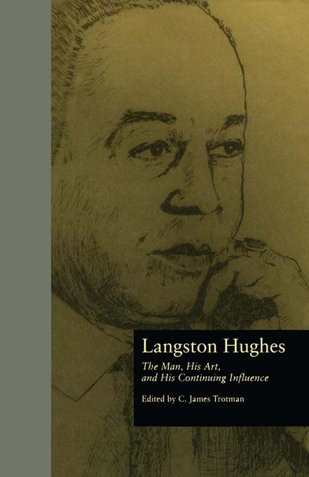the biography of langston hughes essay