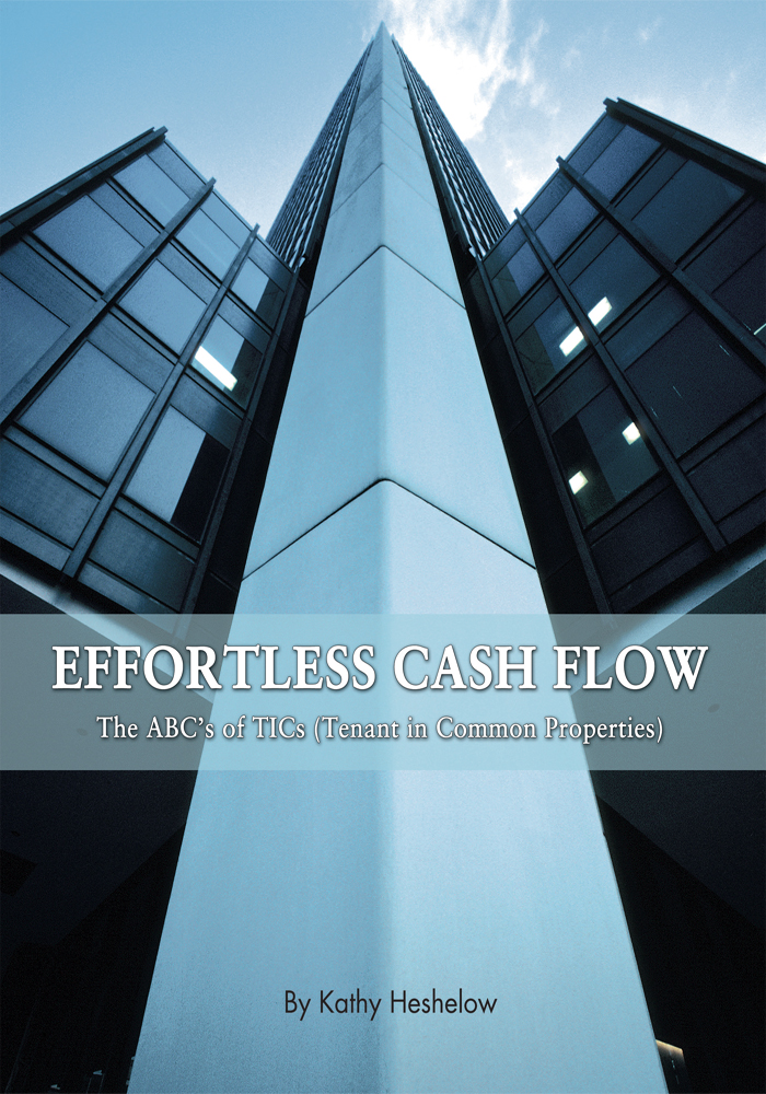Effortless Cash Flow