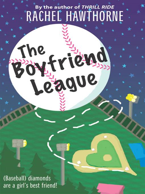 The Boyfriend League By: Rachel Hawthorne