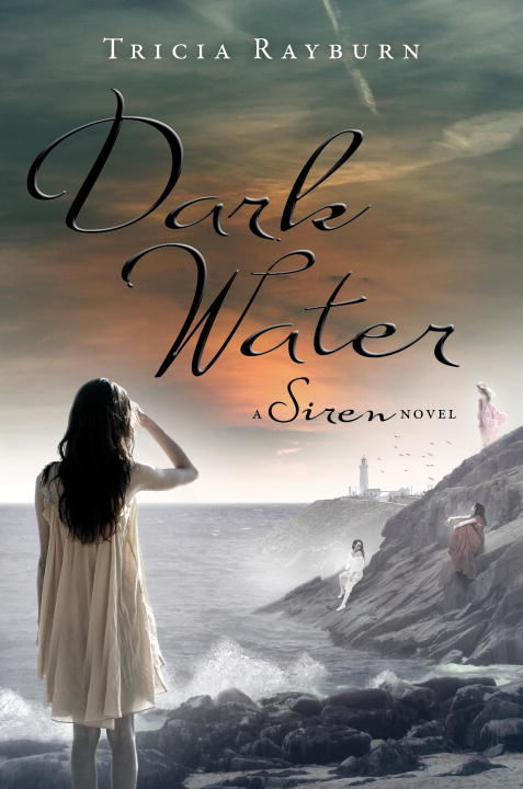 Dark Water: A Siren Novel