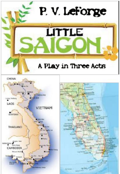 Little Saigon (A Play in Three Acts)