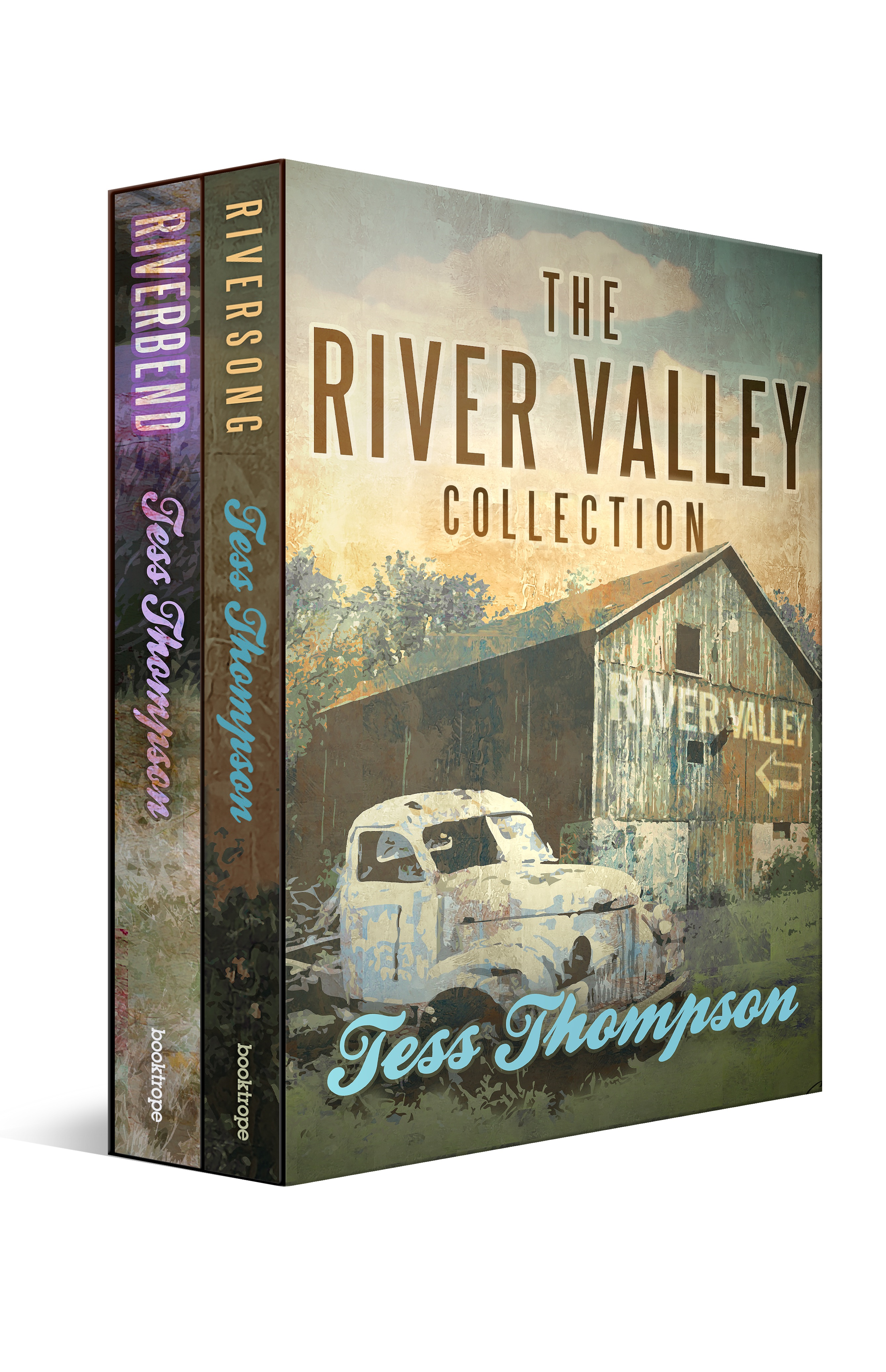 The River Valley Collection