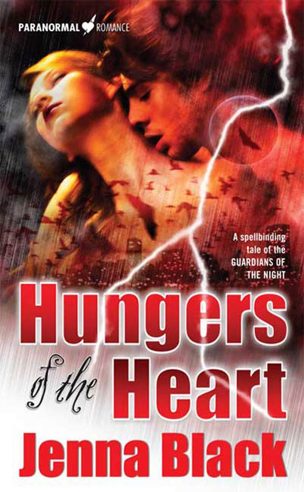 Hungers of the Heart By: Jenna Black