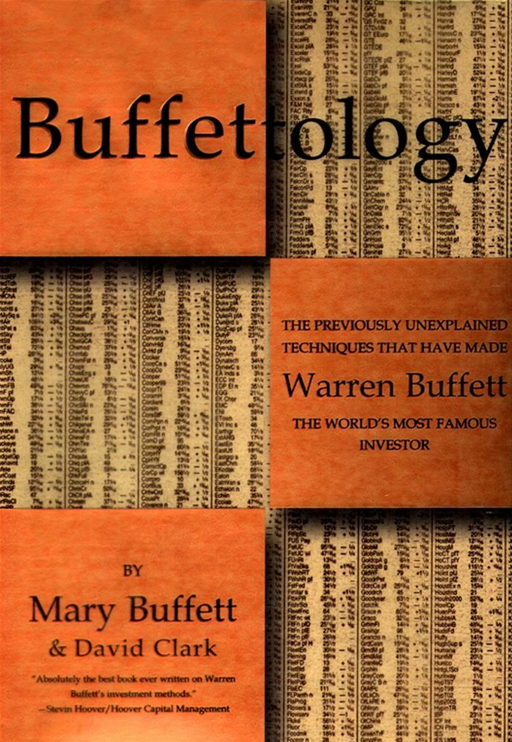 Buffettology By: David Clark,Mary Buffett