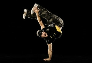 Breakdancing for Beginners By: Nilo Big