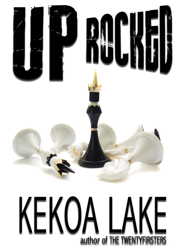 Up Rocked By: Kekoa Lake