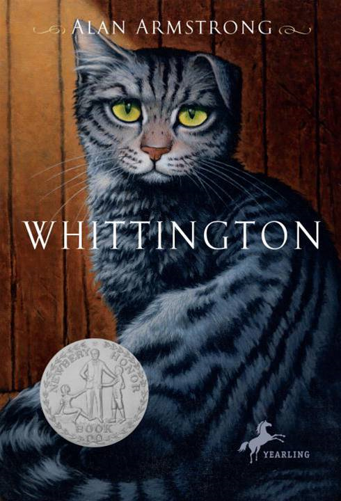 Whittington By: Alan Armstrong