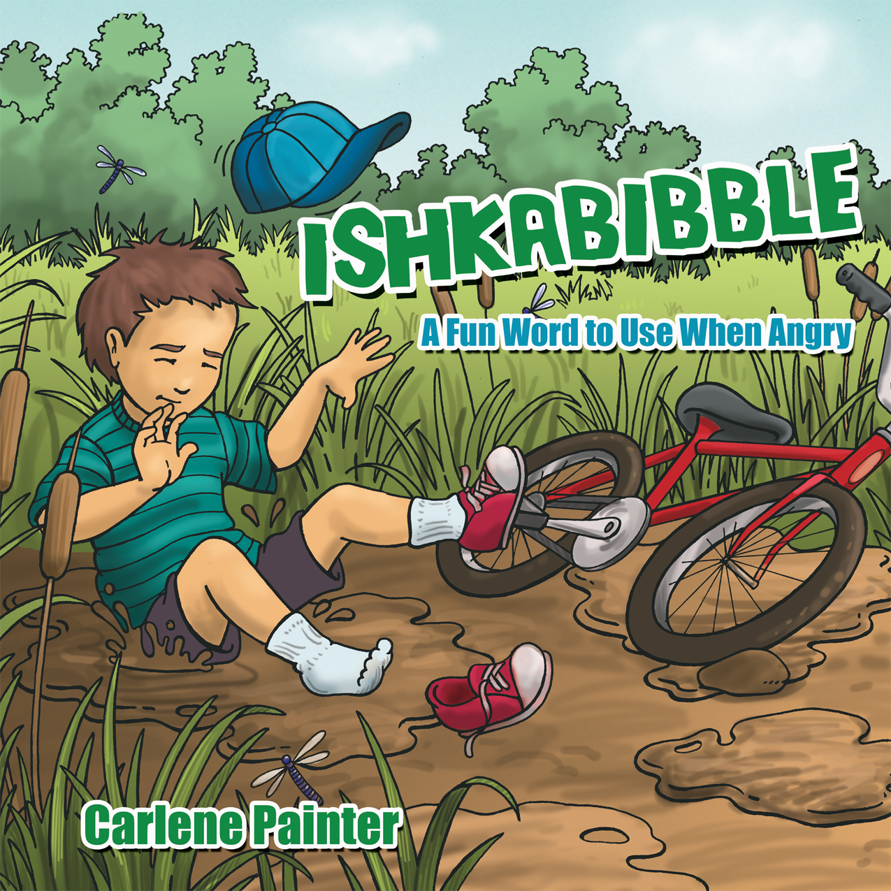 Ishkabibble By: Carlene Painter