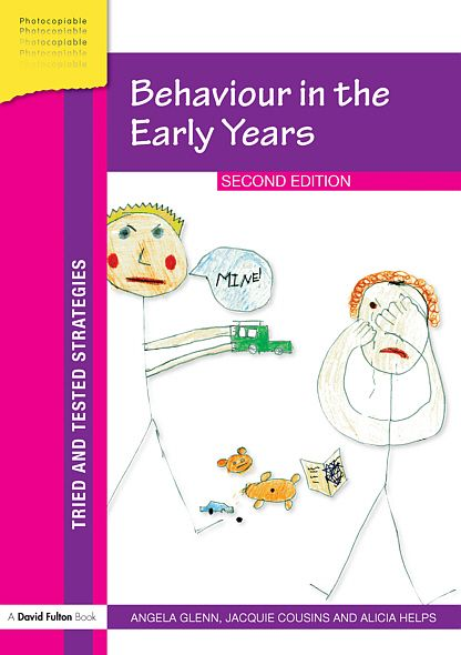 Behaviour in the Early Years