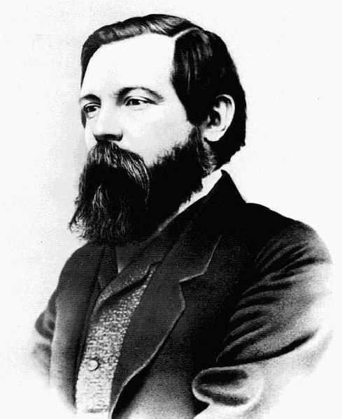 Works of Engels: Five Books on Economics and Socialism By: Frederick Engels