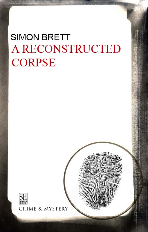Reconstructed Corpse, A By: Simon Brett