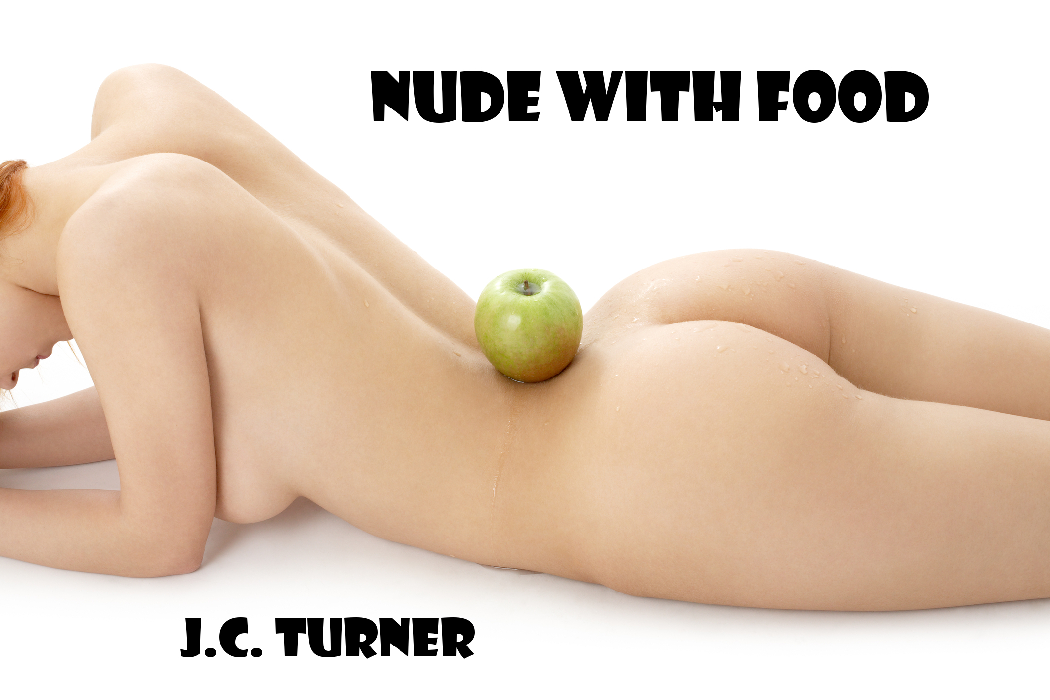 Nude With Food