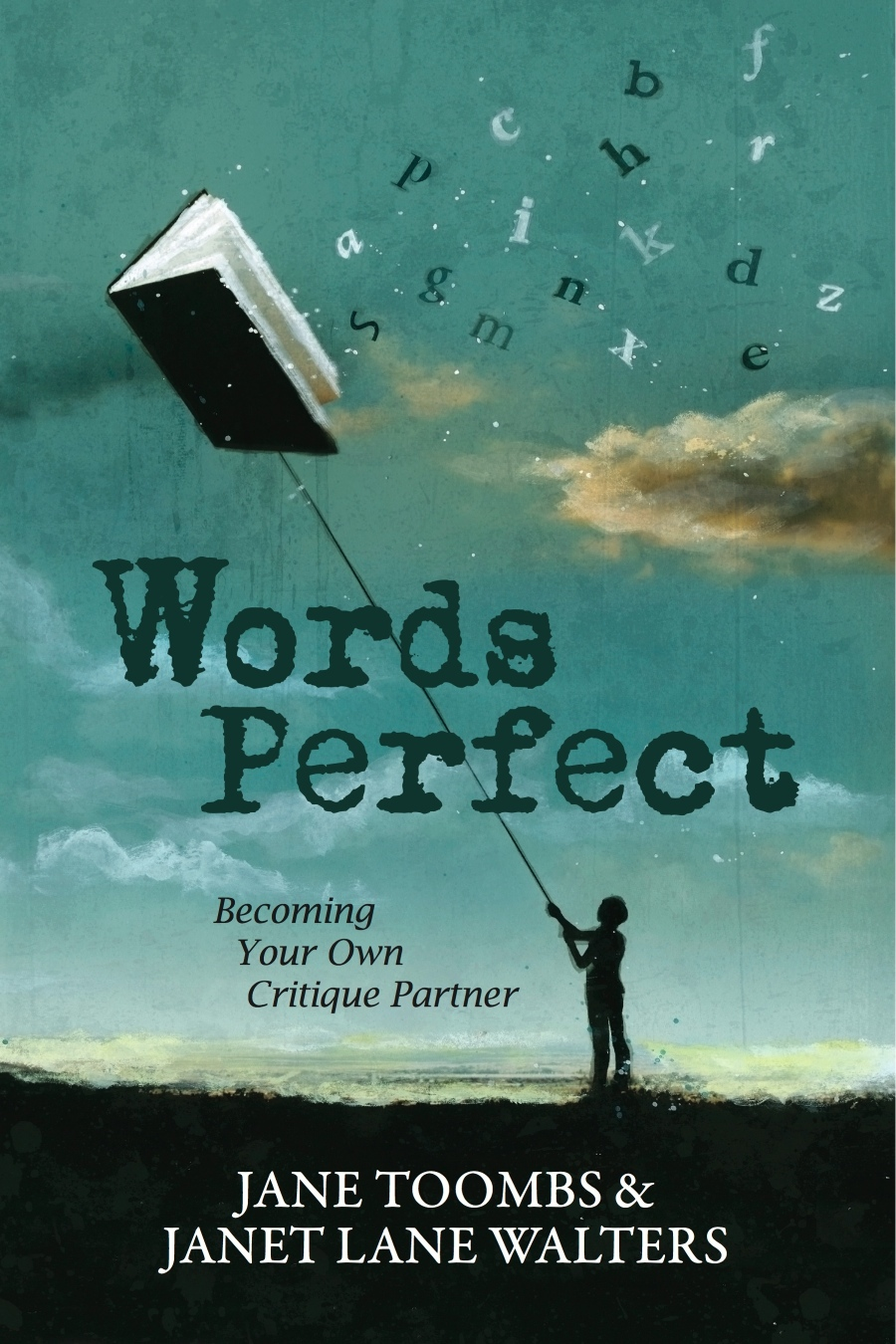 Words Perfect By: Jane Toombs,Janet Lane Walters