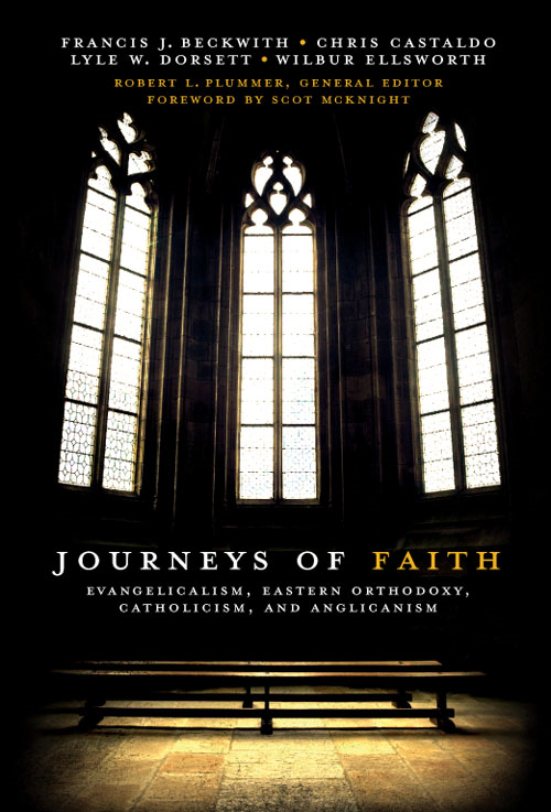 Journeys of Faith By: Robert L.   Plummer