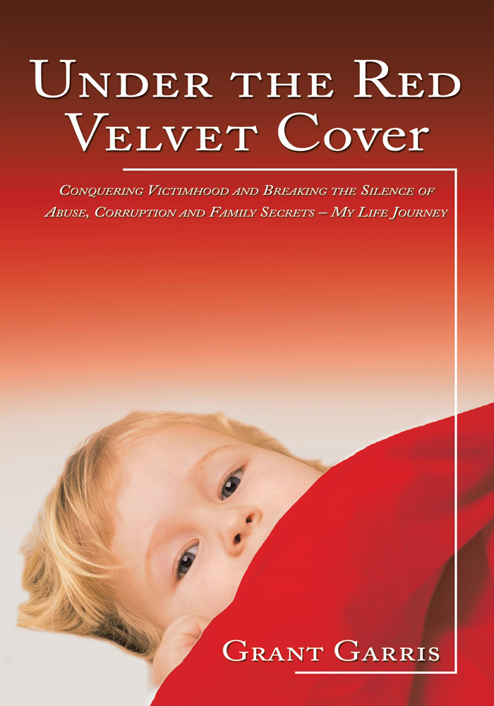 Under the Red Velvet Cover