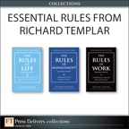 Essential Rules from Richard Templar (Collection) By: Richard Templar