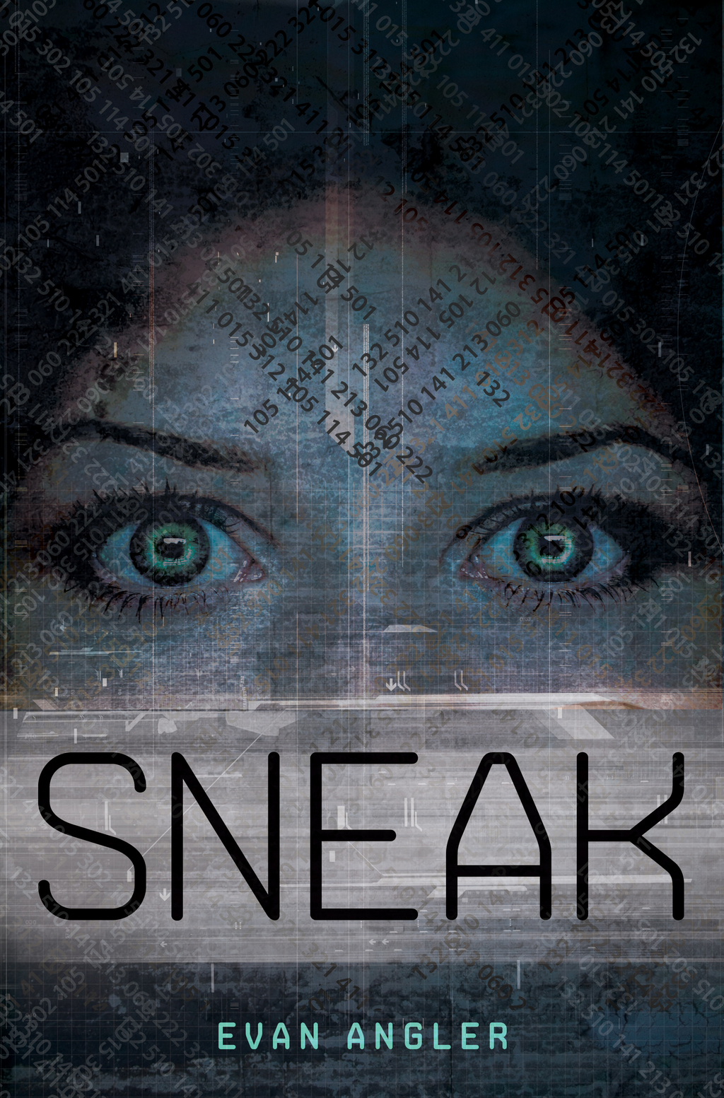 Sneak By: Evan Angler