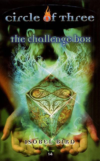 Circle of Three #14: The Challenge Box