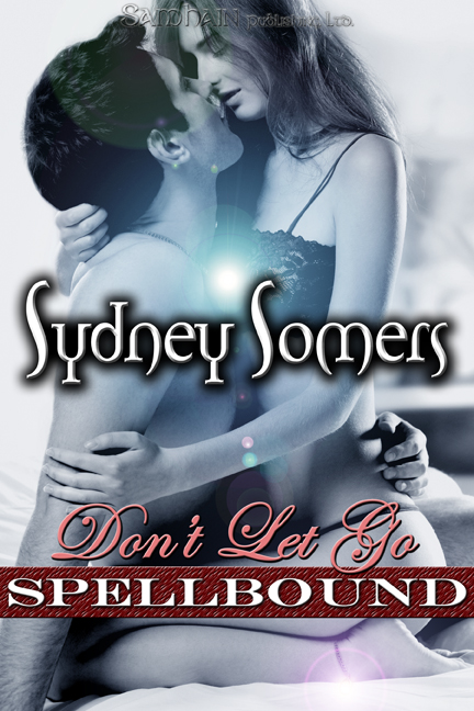 Don't Let Go By: Sydney Somers