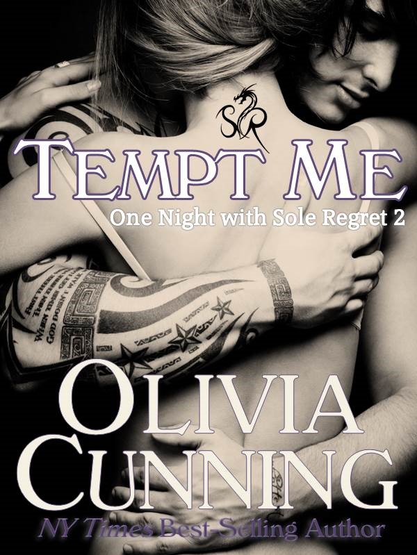 Tempt Me By: Olivia Cunning