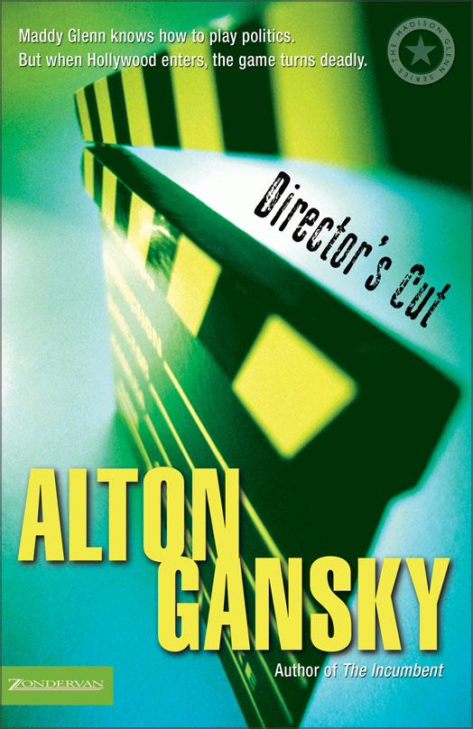 Director's Cut By: Alton   Gansky