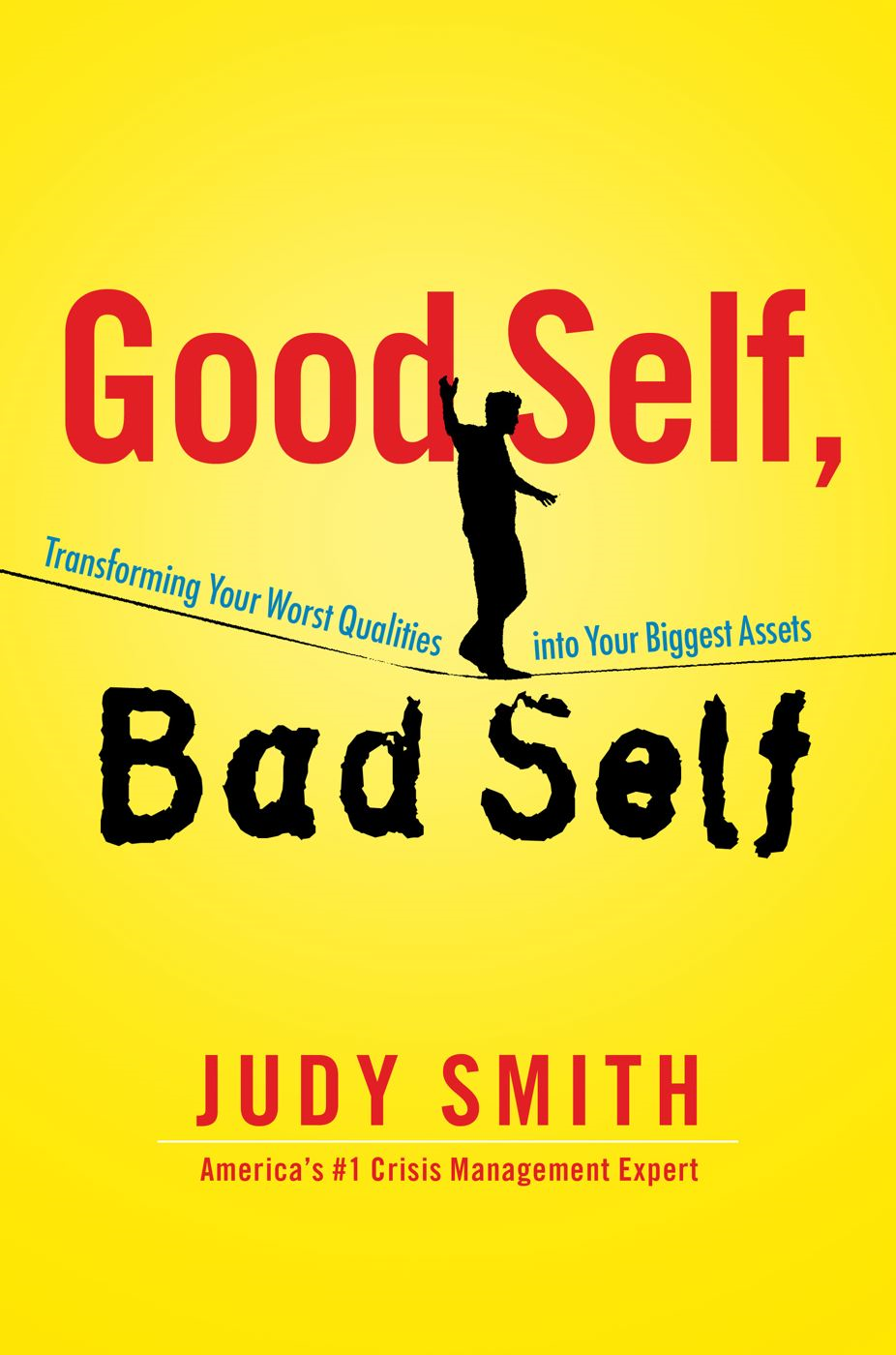 Good Self, Bad Self By: Judy Smith