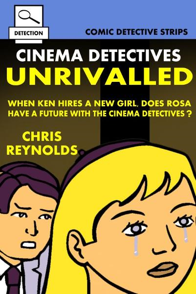 Cinema Detectives: Unrivalled