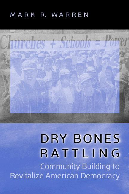 Dry Bones Rattling By: Mark R. Warren