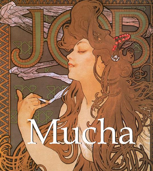 Mucha By: Patrick Bade