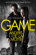 Game (the Game Trilogy, Book 1)
